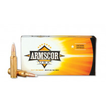 Armscor 300 WSM, 165 GR PT, Box of 20