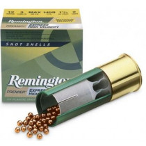 "Remington Express Extra Long Range Shotgun Ammo 12 ga 2 3/4"", 25 Round Box"