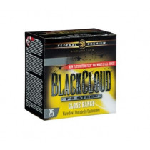 "Federal Premium Black Cloud Close Range 20 Gauge 3"" 1 oz Non-Toxic FlightStopper Steel Shot, 25 Round Box"