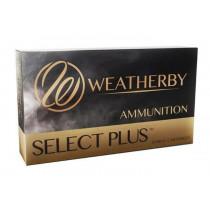 Weatherby 340 Wby Mag  225 Grain Barnes Lead Free TTSX, 20 Round Box