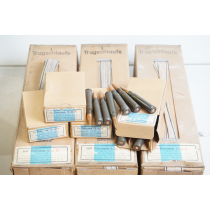 German 8mm S.m.K. Patrone, Steel Core, Lacquered Steel Case, 300rd Battle Pack