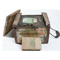 303 British, 50rd Box, 500rd Case