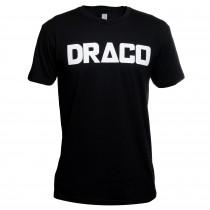 .DRACO T-Shirt - Black