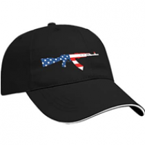C39v2 Hat - American Flag