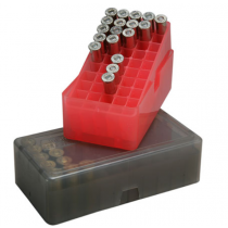 MTM Sliptop Ammo Box 50Rd