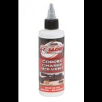 Allen Copper Chaser Gun Cleaning Solvent 2oz