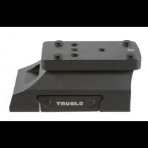Truglo Universal Micro Red Dot Sight Riser