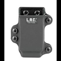 L.A.G. Tactical Magazine Pouch Single Pistol Magazine Carrier