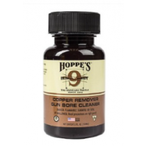 Hoppes Bench Rest Copper Solvent 5oz