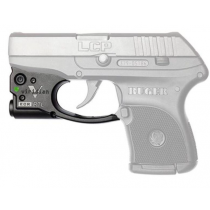 Viridian Reactor TL Gen 2 Tactical Light Ruger LCP Weaponlight 140 Lumens Max LED Bulb 1/3N Battery Type with ECR Holster