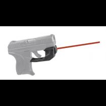 LaserMax Centerfire Gripsense Laser Sight System Red Laser Ruger LCP II Only Polymer Matte
