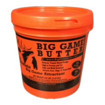 Tink's Big Game Butter Apple 8lb