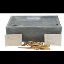 Turkish MKE Surplus 30-06, 20rd Box, 1000rd Case