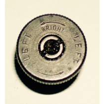 "M1 Garand Windage Knob, ""Wright"""