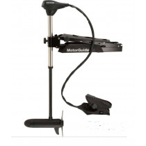 MotorGuide X5-105FW Digital Foot Control Bow Mount