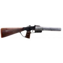 Federal Labs 201-Z 37mm Gas / Riot Gun, *Fair, Incomplete*