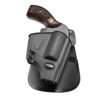 Fobus Paddle Holster For S&W J-Frame Revolvers, Right Hand