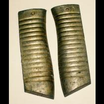 Argentine 1891 Bayonet Grip Set, Aluminum