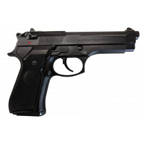Beretta 92F, 9mm, *Very Good*