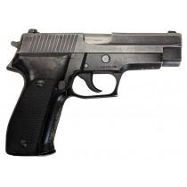 West German Sig Sauer P226, European Military/LE Surplus, *Good*