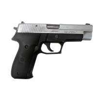 West German Sig Sauer P.226, 9mm, Two-Tone, *Very Good*