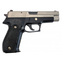 West German Sig Sauer P.226, 9mm, Two-Tone, *Good*