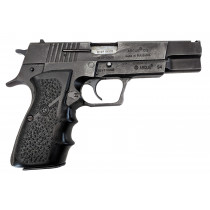 Arcus 94, 9mm, *Good, Incomplete*