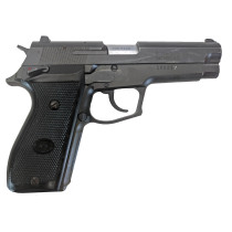 Daewoo DP51, 9mm, *Good, No Magazine*
