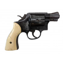 Smith & Wesson Model 12-2, .38 Special