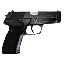 Zastava CZ99, 9mm, *Good, Incomplete*