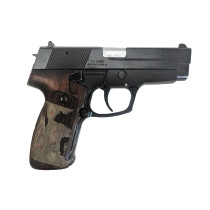Zastava CZ99, 9mm, No Magazine