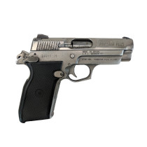 Star Firestar Plus, 9mm, Stainless, No Magazine, *Good, Incomplete*