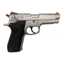 Smith & Wesson 5906, 9mm, no magazine