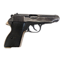 FEG PA63, 380 ACP, No Magazine, *Fair, Incomplete*