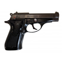 Beretta 84, .380 ACP, Without Magazine, *Fair*