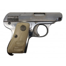 Galesi 503, .25 ACP, Without Magazine, *Good, Incomplete*