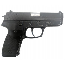 KSN Golan DA, 9MM, No Magazine