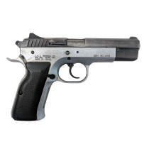 BUL Storm, 9mm, Two-Tone, *Good, No Magazine*