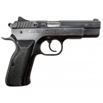 BUL Storm, 9mm, *Without Magazine, Good*