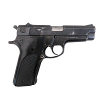 Smith & Wesson 59, 9mm, No Magazine
