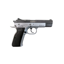 BUL Storm, 9mm, No Magazine