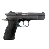 BUL Storm, 9mm, No Magazine, *Good*