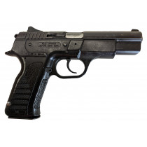 "BUL Cherokee Full Frame, 9mm, 4.5"" Barrel, *Good, Incomplete*"