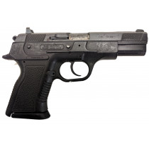 "Tanfoglio Force 919, 9mm, 4.5"" Barrel, *Good*"