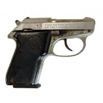 Beretta 3032 Tomcat, 32 ACP, Stainless, *Poor, Incomplete*