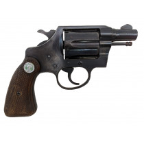 "Colt Detective Special, 2nd Series, 2"" Blue, 38 Special, *Good*"