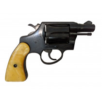 "Colt Detective Special, 2nd Series, 2"" Blue, 38 Special *Poor*"