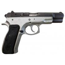 CZ 75B, 9mm, Two Tone, *Very Good, No Magazine*
