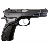 CZ 75B, 9mm, *Very Good, No Magazine*