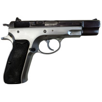 CZ 75, 9mm, Pre-B, Two-Tone, *Good, No Magazine*